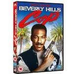Beverly hills dvd Filmer Beverly Hills Cop: Triple Feature [DVD]